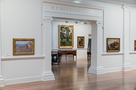 Geelong Gallery collection